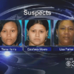 Toddler fight club suspects: Wow, I thought for sure they'd be Jews or Japanese, didn't you?